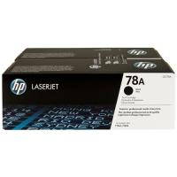HP CE278AD TWIN PACK 85A