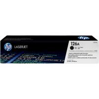 HP CE310A BLACK (MCP1025NW/M175/PRO100) 126A
