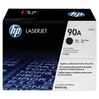 HP CE390A BLACK (M4555F/600SERIES) 90A