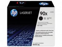 HP CE390X BLACK HIGH CAPACITY