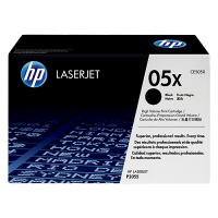 HP CE505X BLACK HIGH CAPACITY (P2035/P2055) 05X