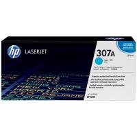 HP CE741A CYAN (CP5225SERIES) 307A