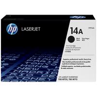 HP CF214A BLACK (M725/M712) 14A