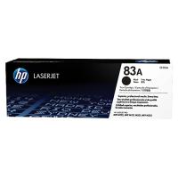 HP CF283A BLACK (M125/127/201/225) 83A