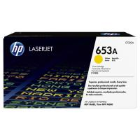 HP CF322A YELLOW (LJ M680) 653A