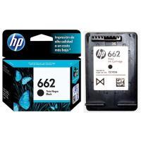 HP CZ103A (662 BLK)
