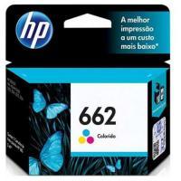 HP CZ104A (662 CLR)
