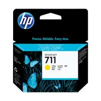 HP CZ132A (711 YELLOW)