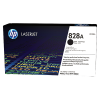 HP CF358A BLACK DRUM (M855) 828A