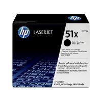 HP Q7551X BLACK HIGH CAPACITY (LJP3005/3027) 51X