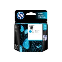 HP C4937A CY #18