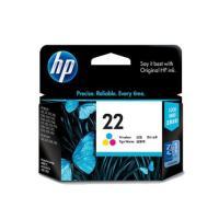 HP  C9352A Colour #22