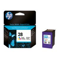 HP  C8728A Colour #28