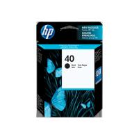 HP  51640A  Bk #40