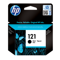HP CC640HE BK #121