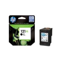 HP CC641HE XL BK #121XL