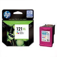 HP CC644HE XL CLR #121XL