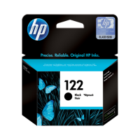 HP CH561HE BK #122