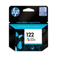 HP CH562HE CLR #122