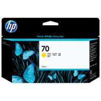 HP C9454A YELL (130ML) #70