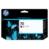 HP C9456A RED (130ML) #70