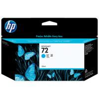 HP C9371A CY(130ML) #72