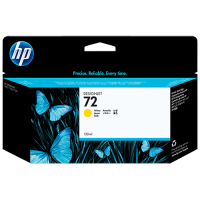 HP C9373A YELL(130ML) #72