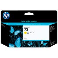 HP C9373A YELL(130ML) #72