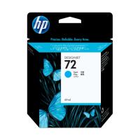 HP C9398A CY(69ML) #72