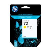 HP C9400A YELL (69ML) #72
