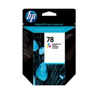 HP C6578D #78