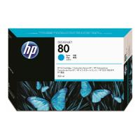 HP C4846A CY(350ML) #80