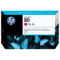 HP C4847A MAG(350ML) #80