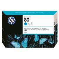 HP C4871A BK (350ML) #80