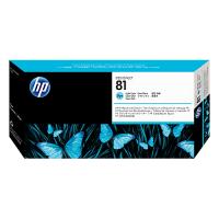 HP C4954A LT CY #81