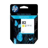 HP CH568A YELL #82