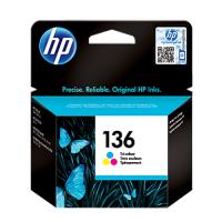 HP C9361HE CLR #136