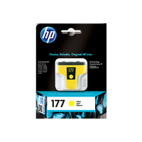 HP C8773HE YELL #177
