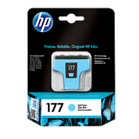 HP C8774HE LT CY #177