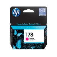 HP CB319HE MAG #178