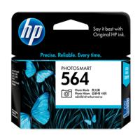 HP CB317WA PBK #564