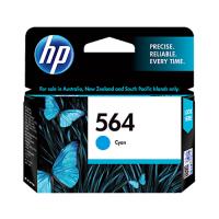 HP CB318WA CY #564