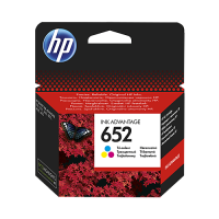 HP F6V24AE CLR #652