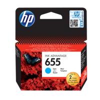 HP CZ110AE CY #655