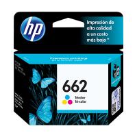 HP CZ104AL CLR #662
