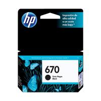 HP CZ113AL BK #670