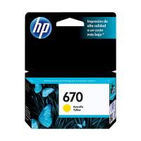HP CZ116AL YELL #670