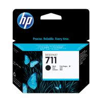HP CZ133A XL BK (80ML) #711