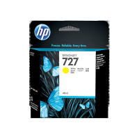 HP B3P15A YELL #727