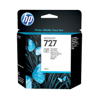 HP B3P17A PHOTO BK #727